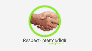 Respect-Intermediair - Logo