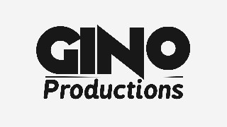 Gino Productions - Logo